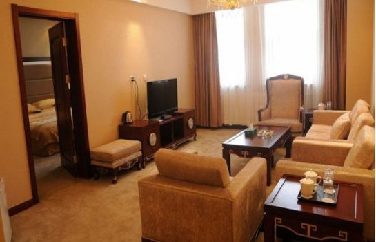 Suite Haifeng Plaza