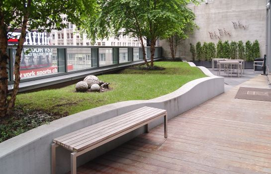 Terras ABA-IDEAL at 1600 Broadway on the Square
