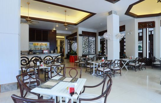 Restaurante 1 Days Inn Patong Phuket