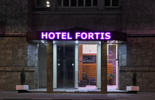 Photo Fortis Hotel Moscow Dubrovka
