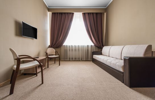 Suite Fortis Hotel Moscow Dubrovka