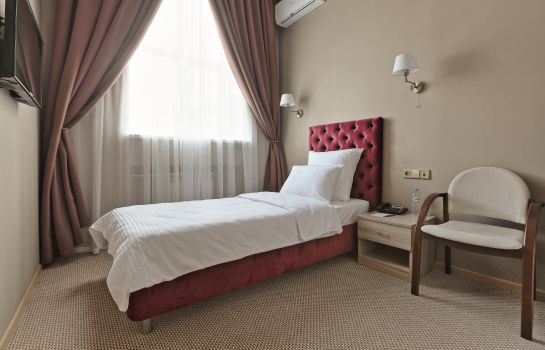 Chambre individuelle (standard) Fortis Hotel Moscow Dubrovka