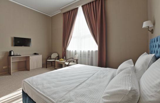 Chambre double (standard) Fortis Hotel Moscow Dubrovka