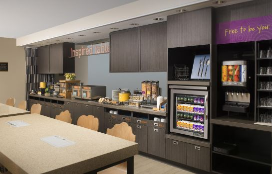 Ristorante Home2 Suites Denver Intl Apt