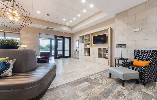 Hall Home2 Suites by Hilton Dallas Grand Prairie
