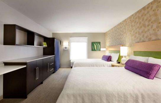 Suite Home2 Suites by Hilton Macon I-75 North