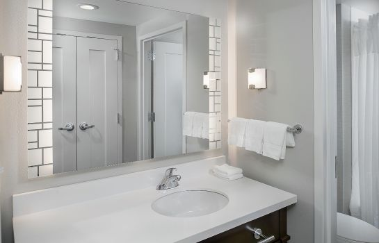 Habitación Homewood Suites by Hilton StL Westport