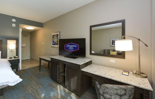 Suite Hampton Inn Lumberton NC
