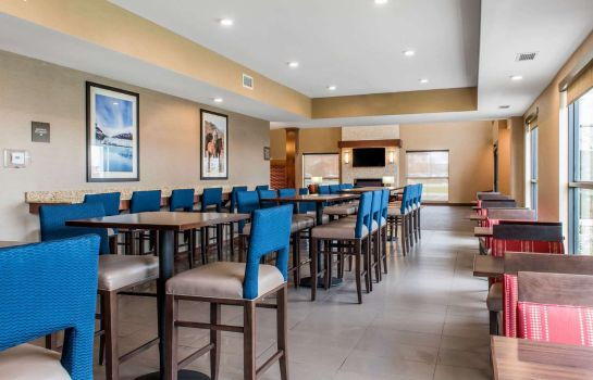 Ristorante Comfort Suites Billings