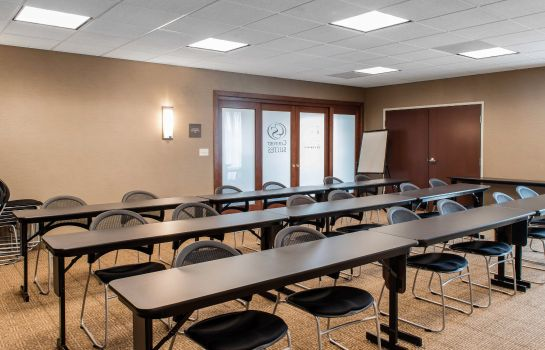Sala congressi Comfort Suites Billings