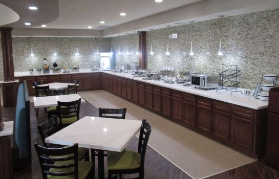 Restaurant BEST WESTERN PLUS GALVESTON ST