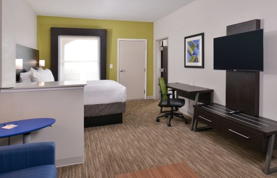 Camera Holiday Inn Express & Suites CORPUS CHRISTI-N PADRE ISLAND
