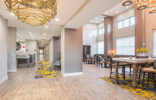Hotelhalle Hampton Inn - Suites Colleyville DFW West