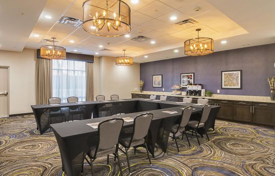 Tagungsraum Hampton Inn - Suites Colleyville DFW West