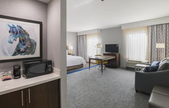 Zimmer Hampton Inn - Suites Colleyville DFW West