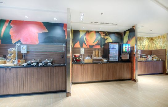 Ristorante Fairfield Inn & Suites Charlotte Airport