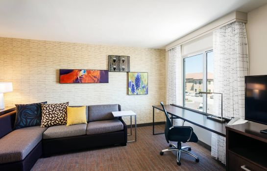 Suite Residence Inn Austin Lake Austin/River Place