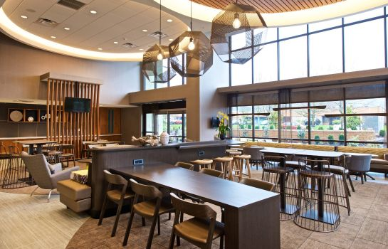 Info SpringHill Suites Seattle Issaquah