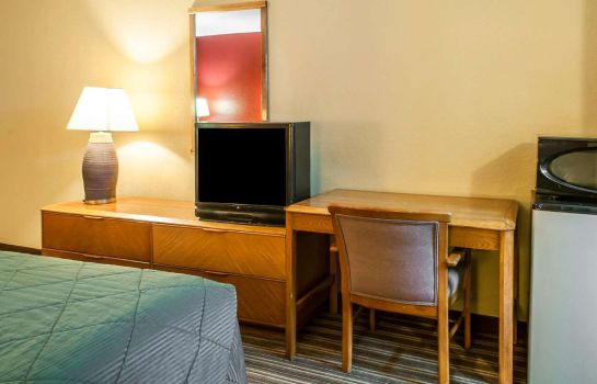 Kamers Suburban Extended Stay Hotel East