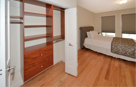 Doppelzimmer Komfort Northeast Suites at Evolve Fenway Diamond