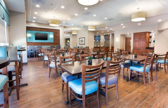 Ristorante DRURY INN AND SUITES BURLINGTON