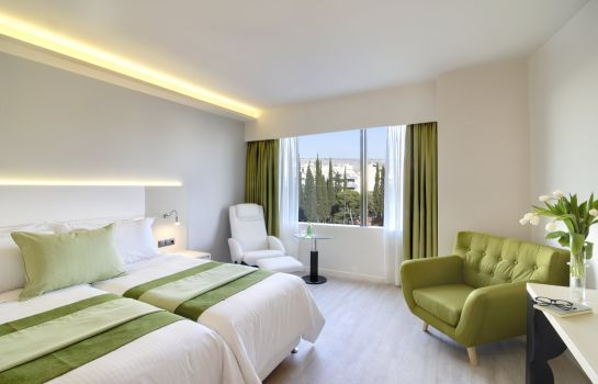 Double room (superior) Athens Avenue Hotel
