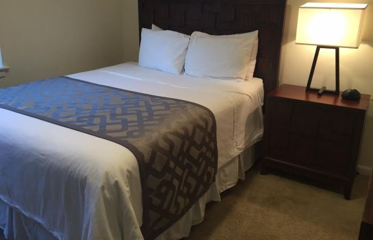 Chambre double (confort) Evolve Back Bay