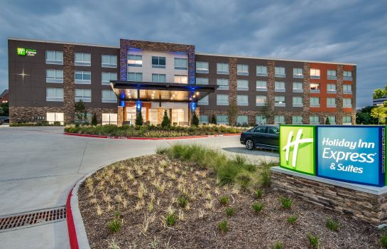 Vue extérieure Holiday Inn Express & Suites DALLAS NORTH - ADDISON