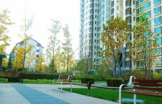Picture Beijing Seasons Park Service Apartment