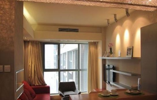 Single room (standard) Beijing Seasons Park Service Apartment