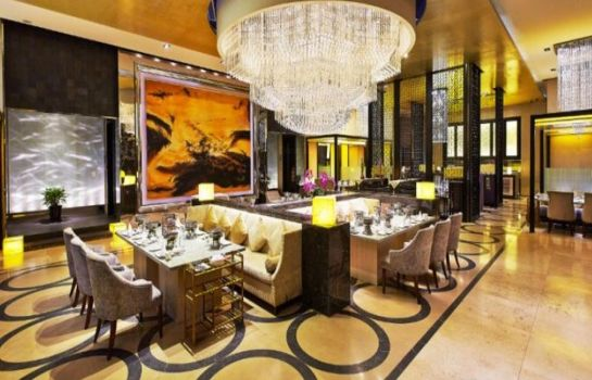 Restaurante Hohhot Haide Recreation Hotel