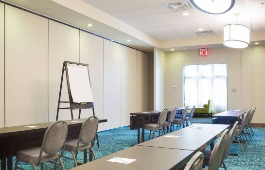 Sala congressi Fairfield Inn & Suites Savannah Downtown/Historic District