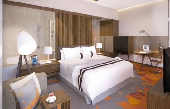 Suite junior Four Points by Sheraton Changchun Hi-Tech Zone