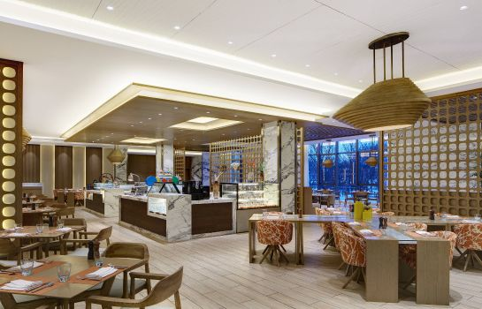 Restaurante Four Points by Sheraton Changchun Hi-Tech Zone