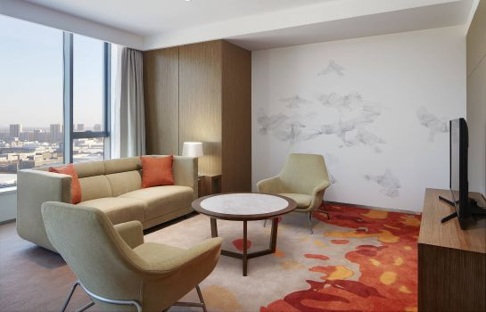 Suite Four Points by Sheraton Changchun Hi-Tech Zone