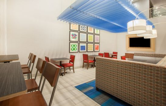 Restaurant Holiday Inn Express & Suites INDIANAPOLIS NE - NOBLESVILLE