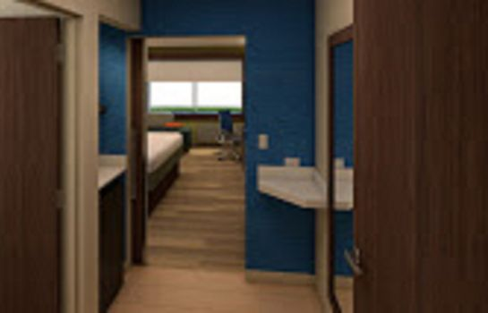 Chambre Holiday Inn Express & Suites INDIANAPOLIS NE - NOBLESVILLE