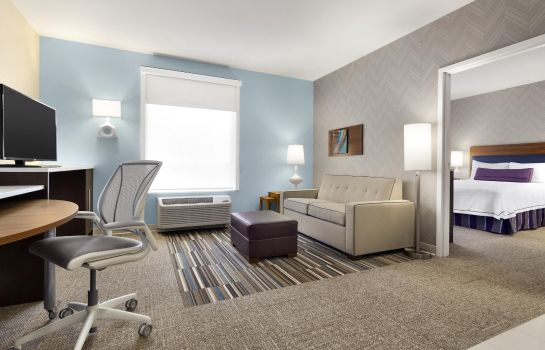 Suite Home2 Suites by Hilton Middletown