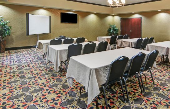 Sala de reuniones Comfort Suites at Lake Worth