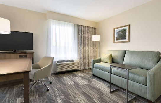 Kamers Hampton Inn - Suites Niles-Warren OH
