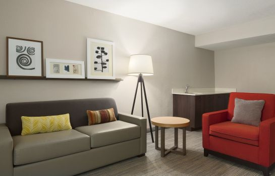 Suite Country Inn Suites Medical Ctr
