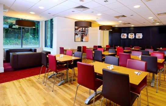 Restaurant TRAVELODGE DERBY CRICKET GROUND