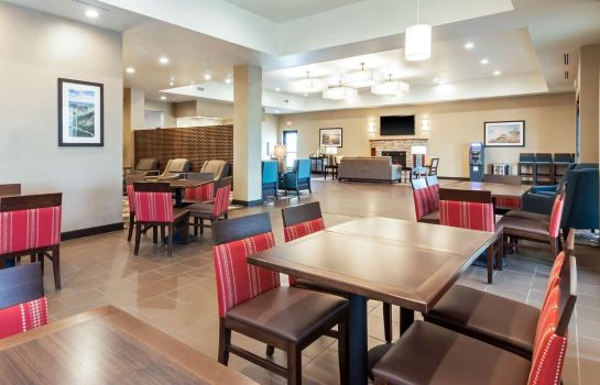 Restauracja Comfort Suites University