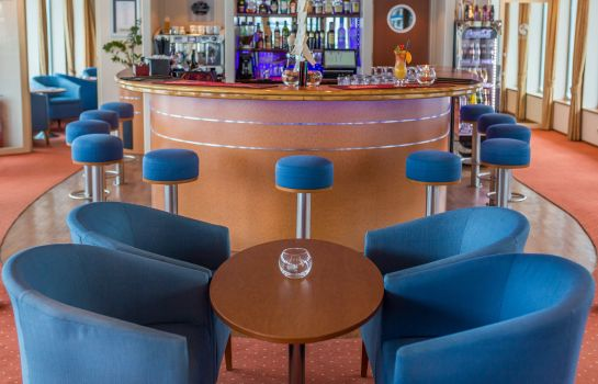 Hotel bar MS Maribelle OnRiver Hotels