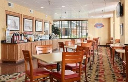 Restaurante Baymont Inn and Suites Jefferson City