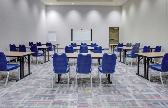 Salle de séminaires Hampton Inn and Suites by Hilton Columbus Scioto Downs OH