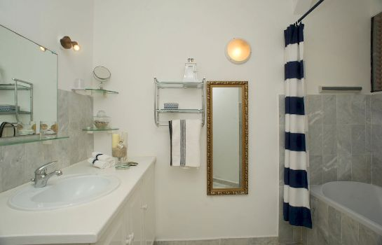 Bathroom Vacation Home Idolem Residence