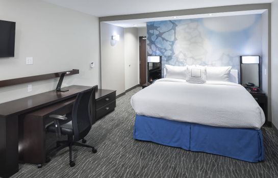 Chambre Courtyard Dallas Plano/Richardson