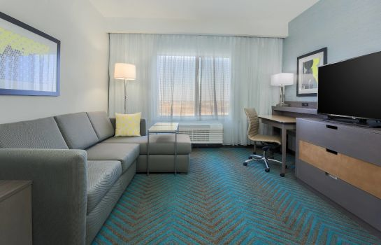 Suite Fairfield Inn & Suites Wichita Falls Northwest