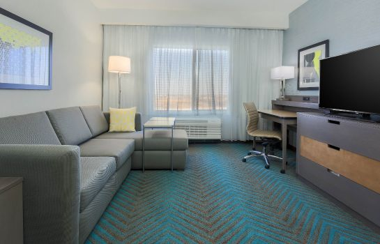 Zimmer Fairfield Inn & Suites Wichita Falls Northwest